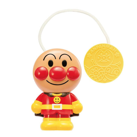 Agatsuma Anpanman chatting anywhere - 面包超人
