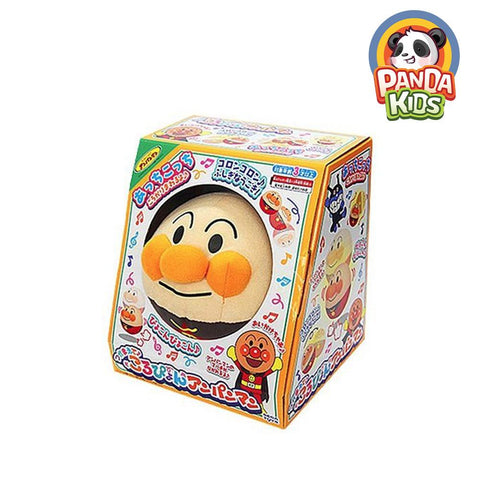 Anpanman caught me! Catch Anpanman♪ Koropyon Anpanman - 面包超人