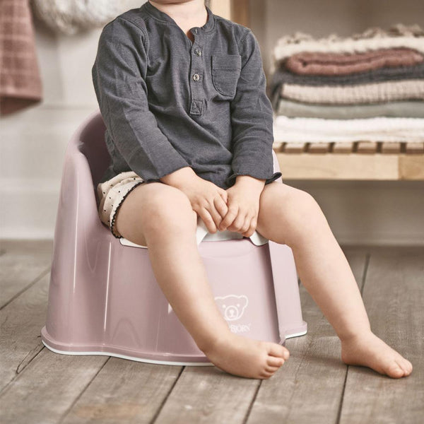 BABYBJÖRN Potty Chair and Smart Pottys - Made in Sweden