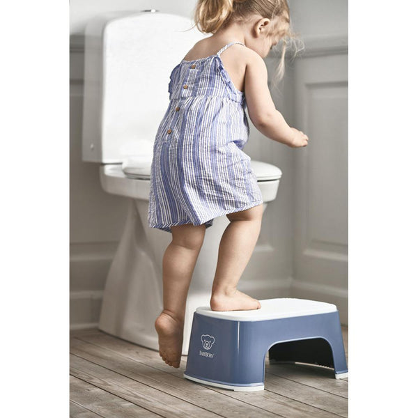 Babybjörn Step Stool - Made in Sweden