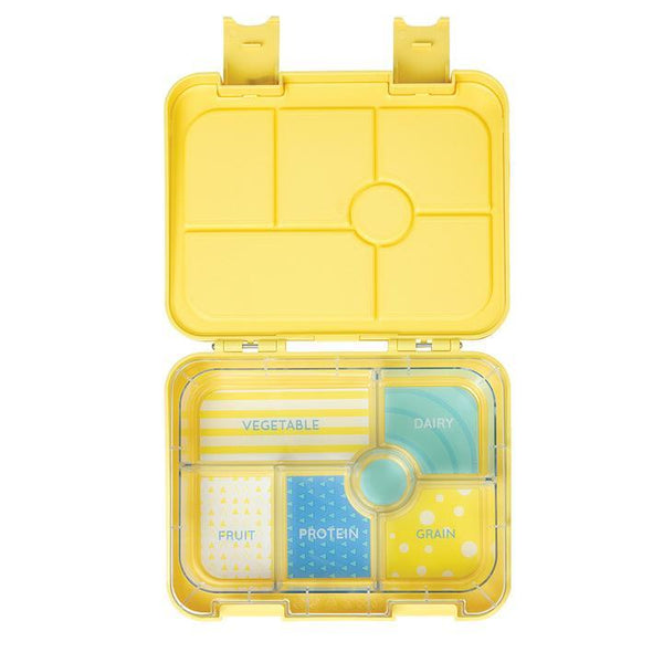 Penny Scallan Design - Large Bento Box (6 compartments)