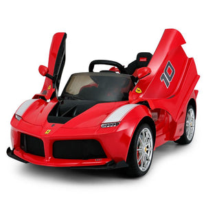 RASTAR Licensed Ferrari Laferrari (2.4g) Ride On Car