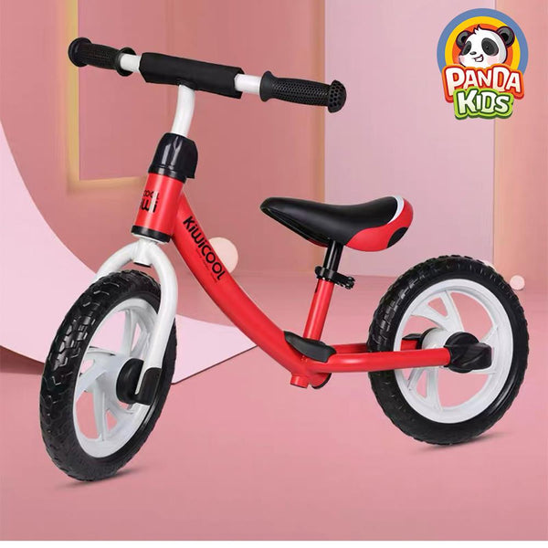 Kiwicool Toddler Balance Bike Outdoor Ride on Toys