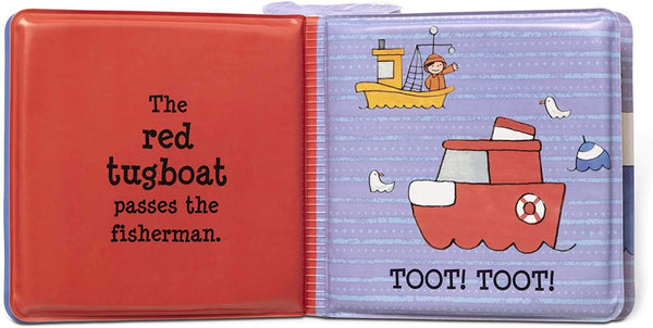 Melissa & Doug – Float Alongs - Tiny Tugboats