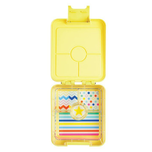 Penny Scallan Design - Mini Bento Box (4 compartments)