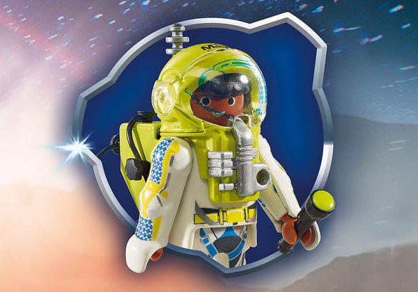 Playmobil - Mars Space Station - PMB9487