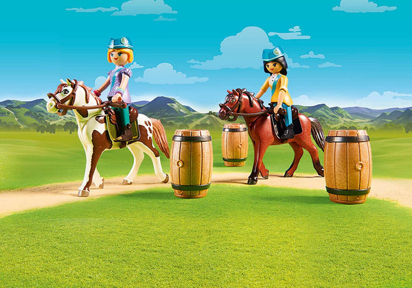 Playmobil - Outdoor Adventure - PMB70331