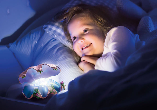Playmobil - Pearl Shell Nightlight - PMB70095