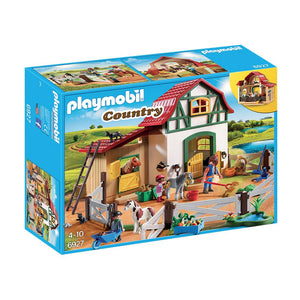 Playmobil – Pony Farm - PMB6927