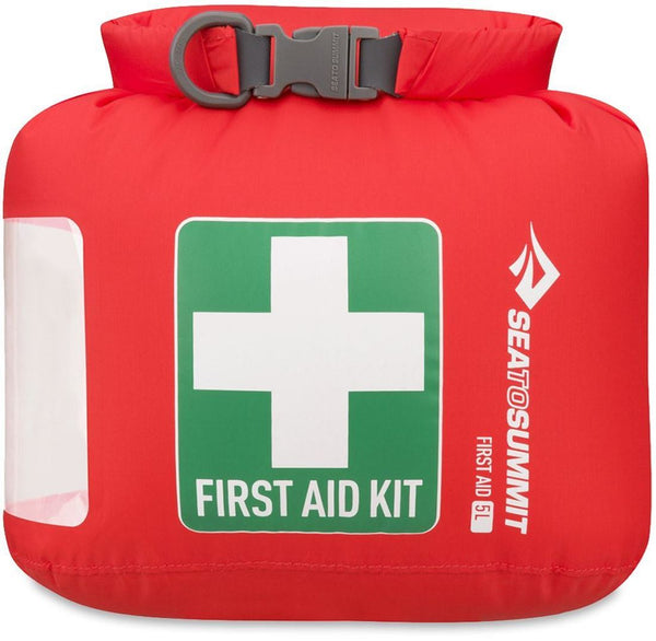 Sea To Summit First Aid Dry Sack - Available in 2 sizes