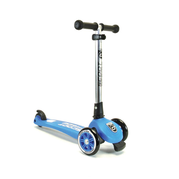 Scoot & Ride - Highwaykick 3 Scooter- Blue (3+ yrs)