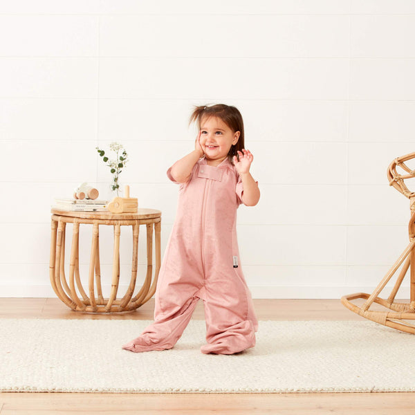 ergoPouch Sleep Suit Bag 1.0 TOG Berries