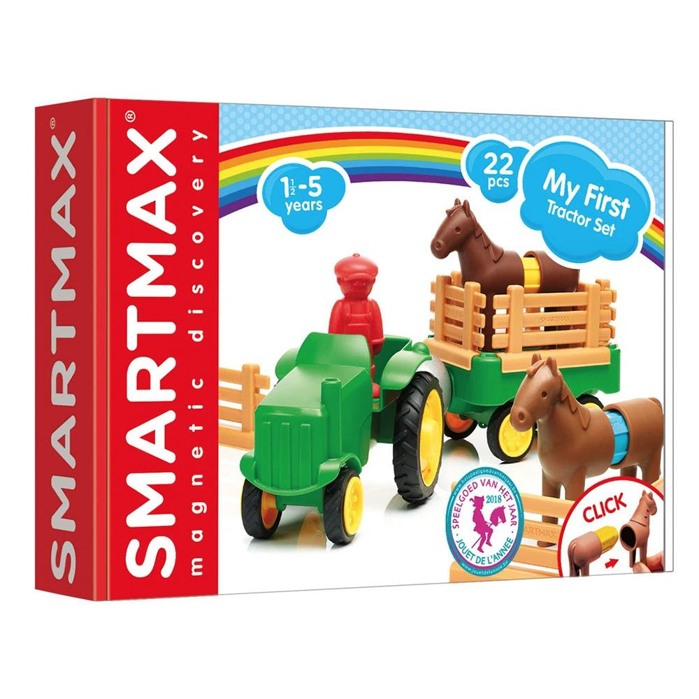 SmartMax - My First Tractor