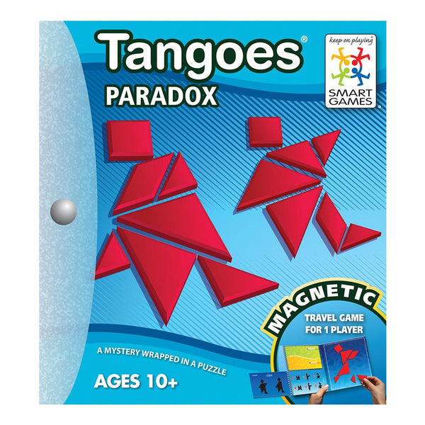 Smart Games - Tangoes Paradox
