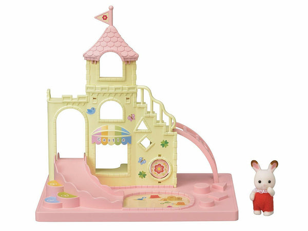 Sylvanian Family - Baby Castle Playground