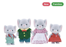 Load image into Gallery viewer, Sylvanian Family - Elephant Family SF3558