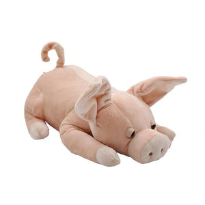 GUND - ANIMATED: Wiggles The PigStuffed Plush Toy