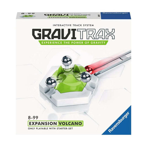 Ravensburger GraviTrax Volcano Expansion Kit