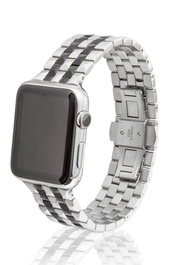 Apple Watch Armband Metal Aluminium