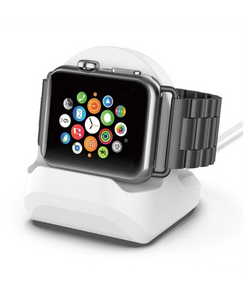 Ladestation für Apple Watch (Weiß)