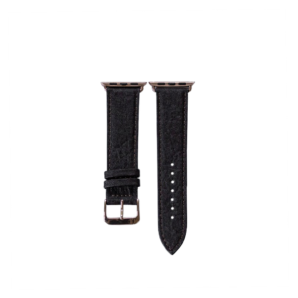 Apple Watch Armband Vegan Leder