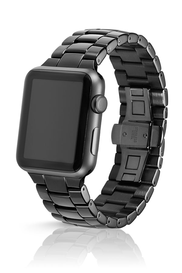 Apple Watch Armband Metal Aluminium Edelstahl