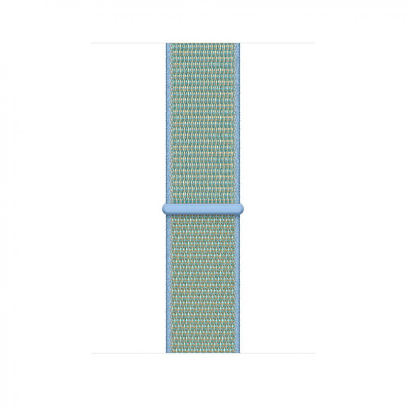 Sport Loop Cornflower | Armband für Apple Watch (Blau)