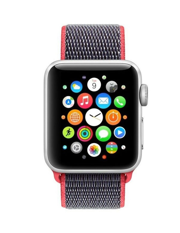 Apple Watch Armband Nylon Sportband