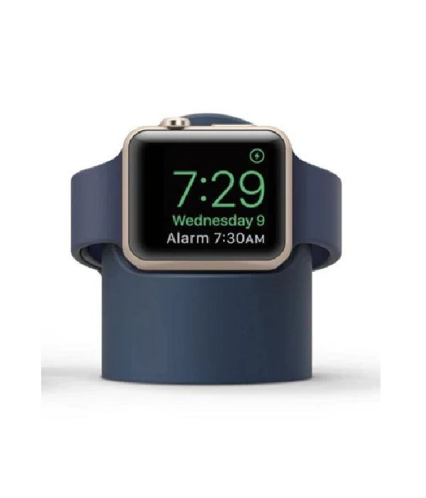 Ladestation für Apple Watch (Blau)