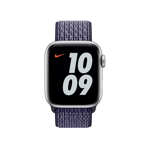Sport Loop Purple Pulse | Armband für Apple Watch (Blau)