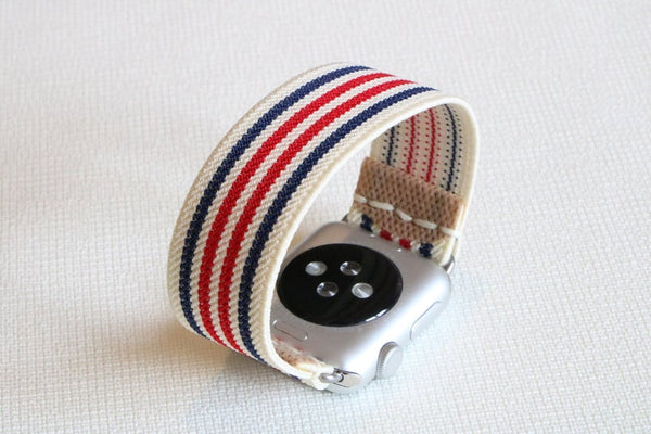 Soda Pop Armband Band für Apple Watch 3, 4, 5. 44mm 42mm 38mm 40mm iWatch zubehör designer