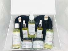 "Load image into Gallery viewer, His & Her's ""All you need"" Skincare Set"