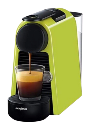 machine nespresso esenza mini D30