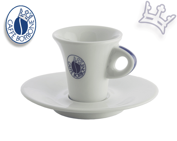 BorboneTazza / Pack de 2 tasses