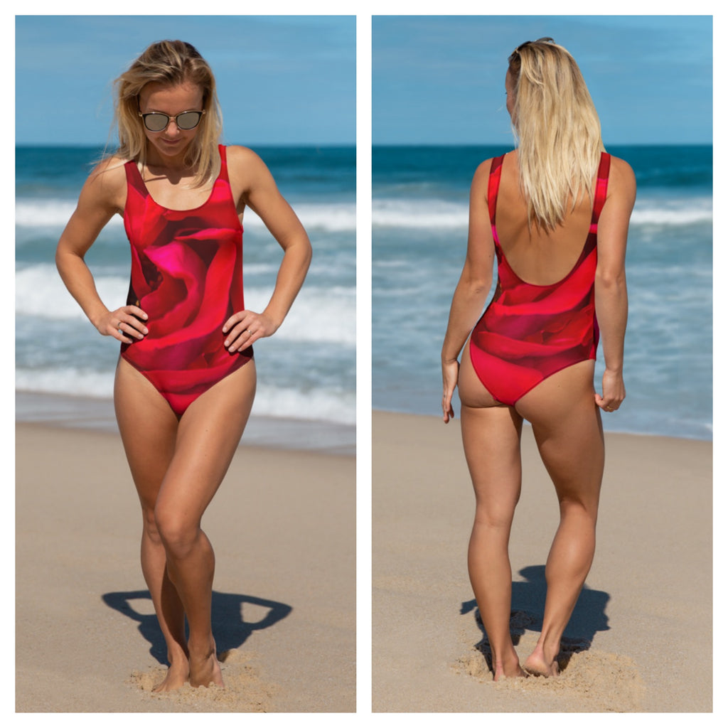 NEW! One-Piece Swimwear! Made in Barcelona, Latvia & US