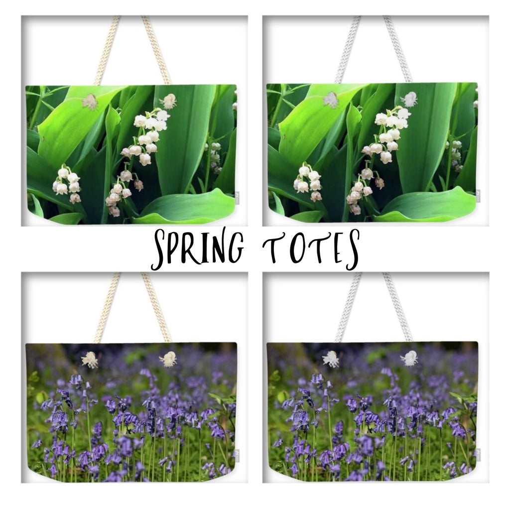 RaluFineArt Spring Bags are everything you want!