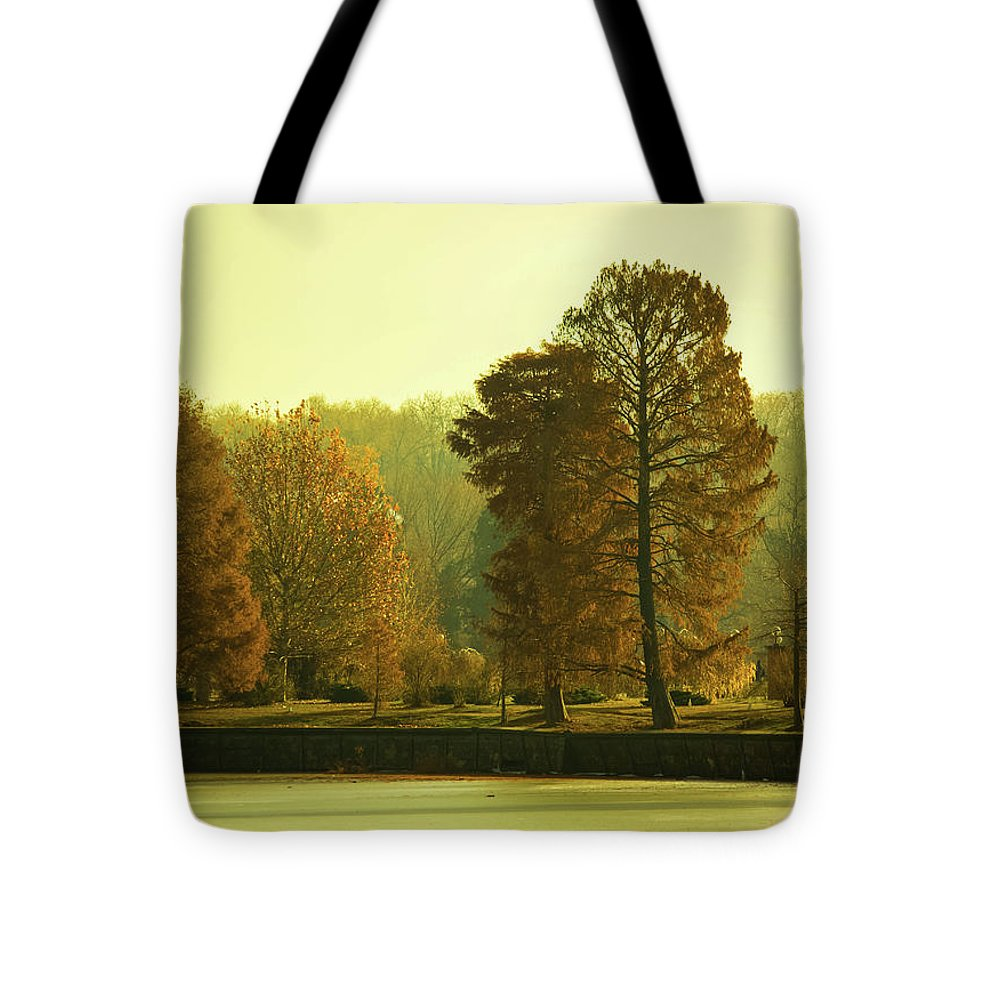 Nature Impressions - Tote Bag