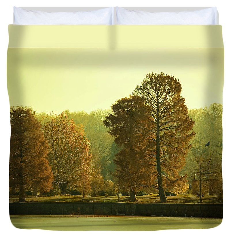 Nature Impressions - Duvet Cover