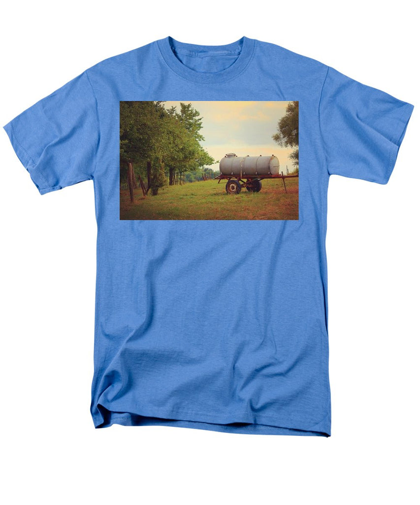 Autumn In The Countryside - Men's T-Shirt  (Regular Fit)