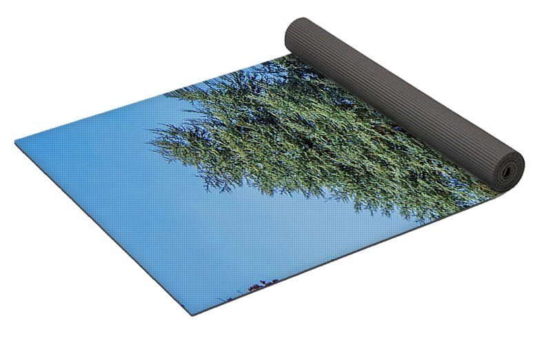 Autumn Leaf Color - Yoga Mat