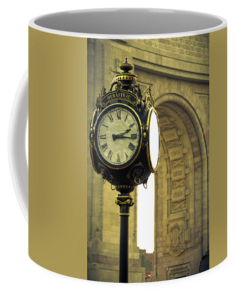 Back In Time 1459  - Mug