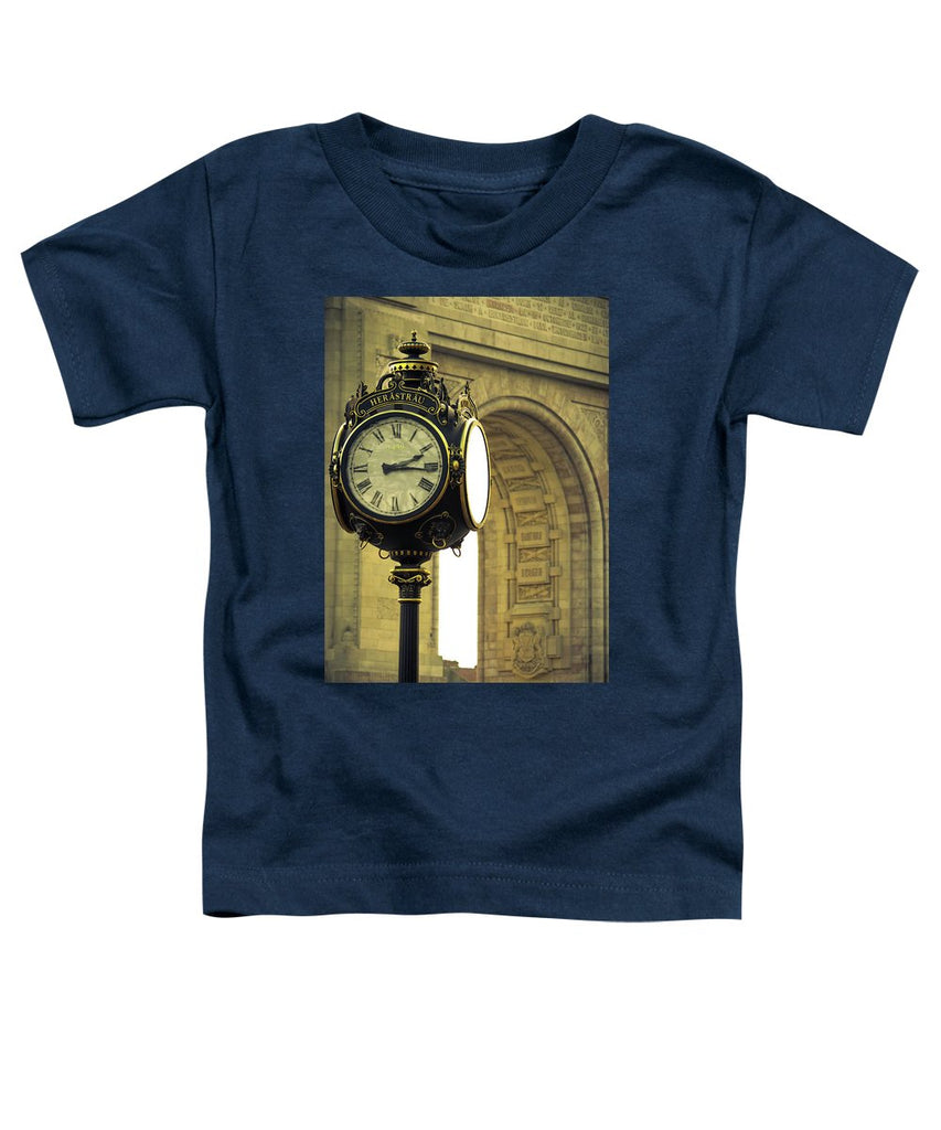 Back In Time 1459  - Toddler T-Shirt