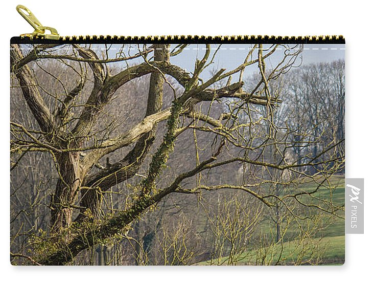 Countryside In Belgium - Carry-All Pouch