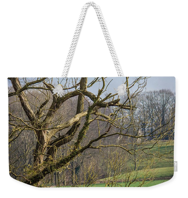 Countryside In Belgium - Weekender Tote Bag