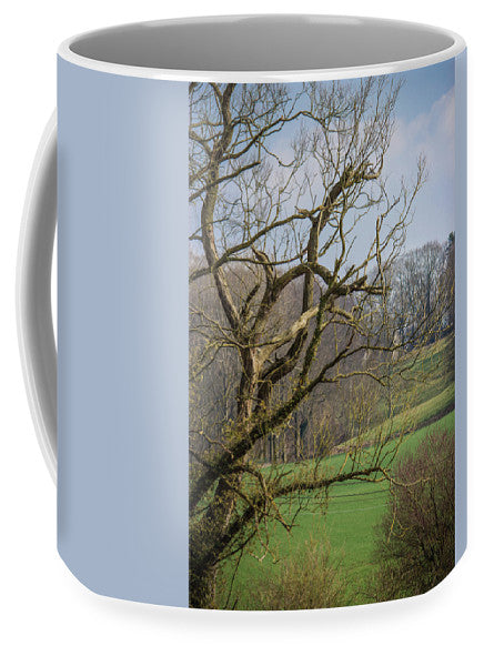 Countryside In Belgium - Mug