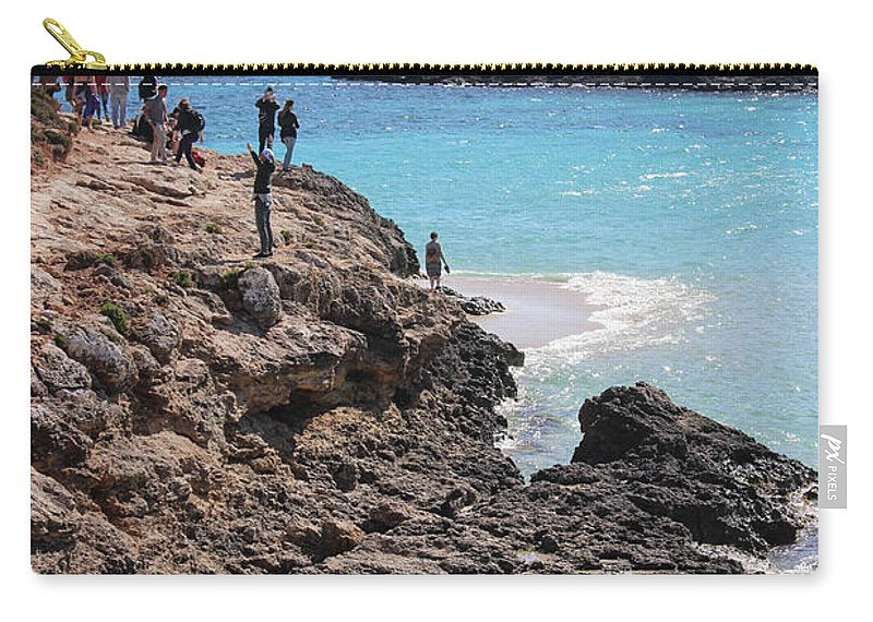 Fabulous Malta  - Carry-All Pouch