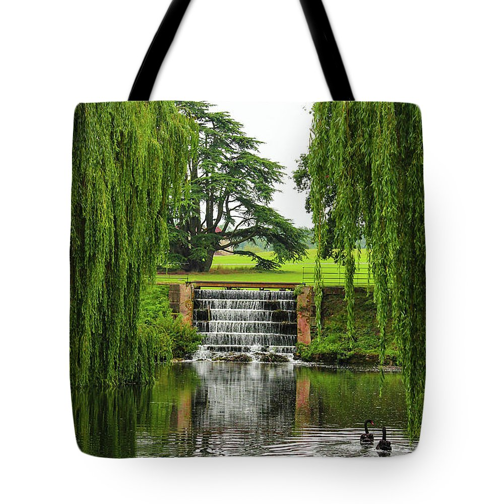 Fairy-tale View - Tote Bag