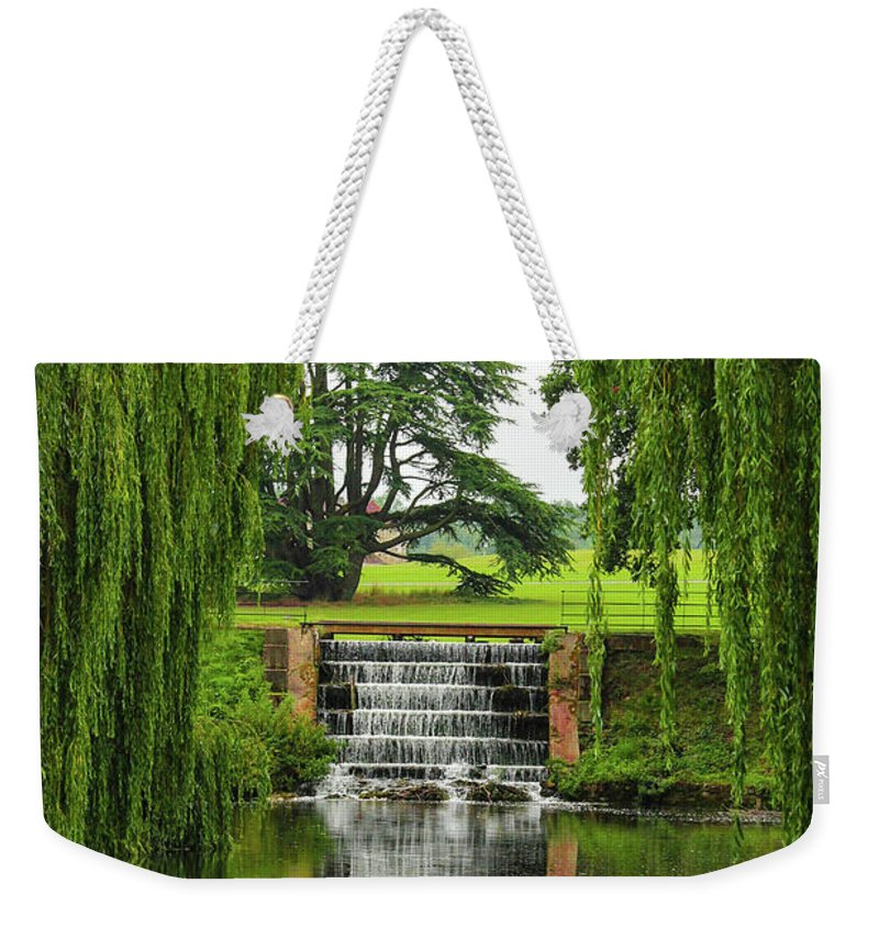 Fairy-tale View - Weekender Tote Bag