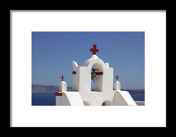 Faith - Framed Print