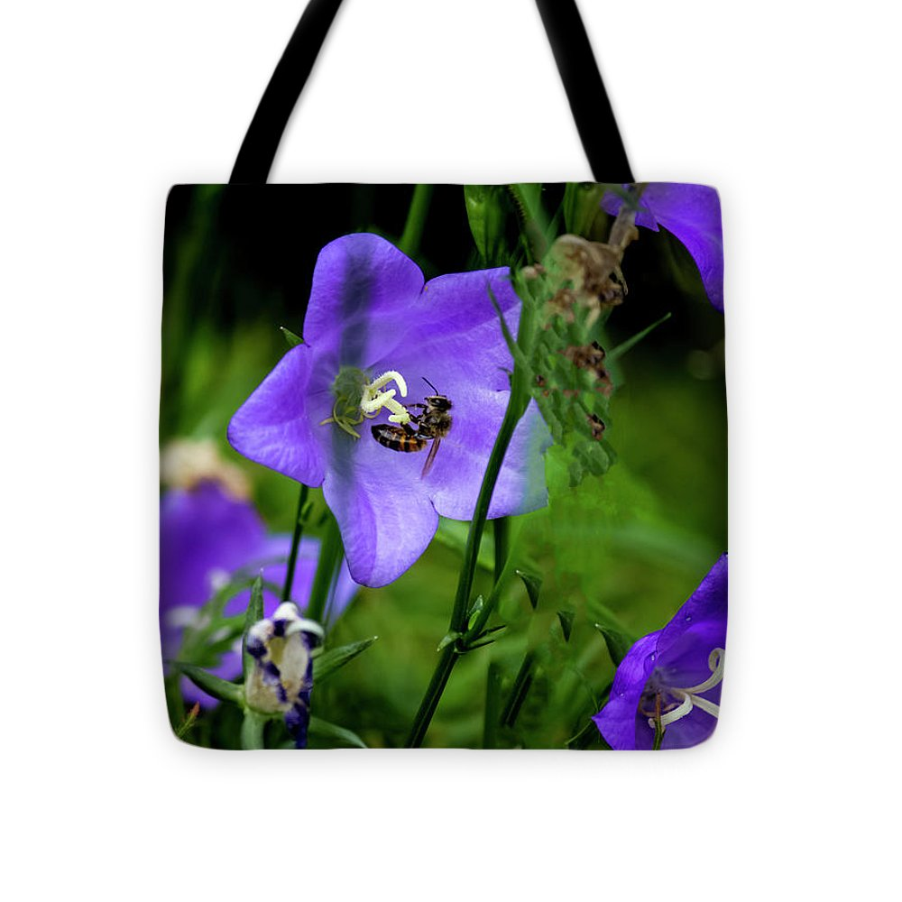 Garden's Wonders - Tote Bag
